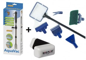 Aanbieding cleaning set