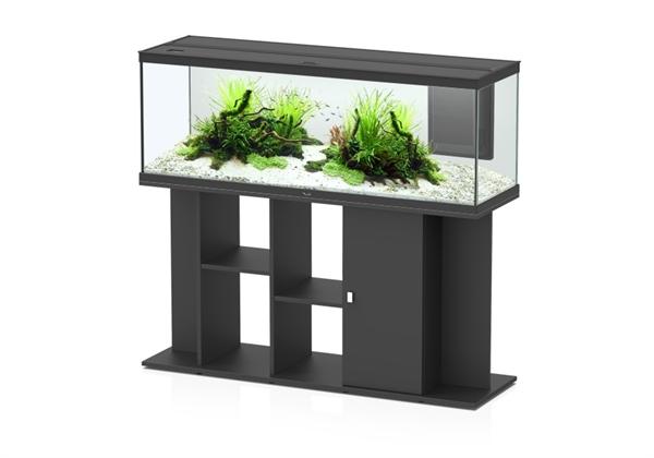 Aquatlantis Aquarium Style Led 150 Zwart 150x45x54 Cm Meubel